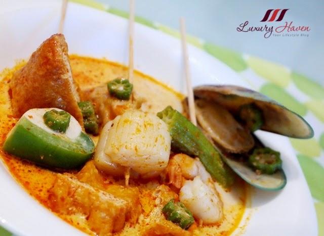 yummy prima taste laksa seafood hotpot
