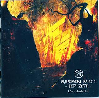 Runaway Totem - 2002 - Tep Zepi