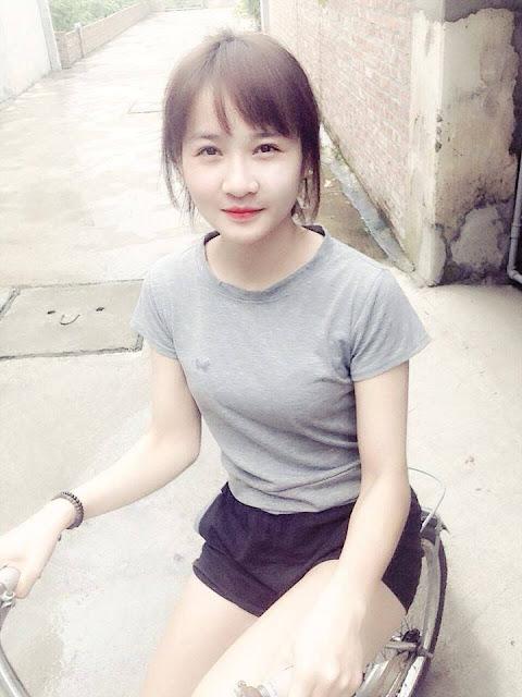 Xem ảnh gái đẹp, ngắm ảnh gái đẹp gợi cảm trên facebook