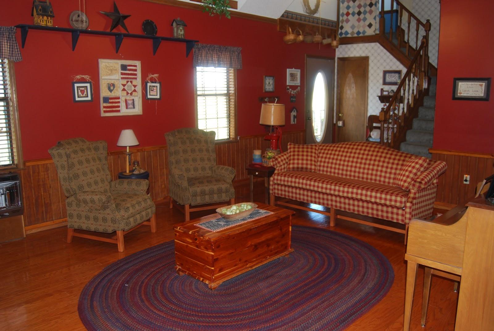 Johnston Benchworks Furniture