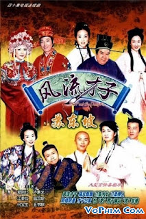 Phim Tài Tử Tô Đông Pha-The Poet Su Dong Po (2014) [Full HD-Thuyết Minh]