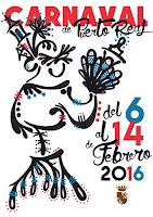 Carnaval de Puerto Real 2016 - Manuel Rodríguez