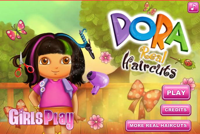 Nickelodeon Games Dora The Explorer Play Free Online Games