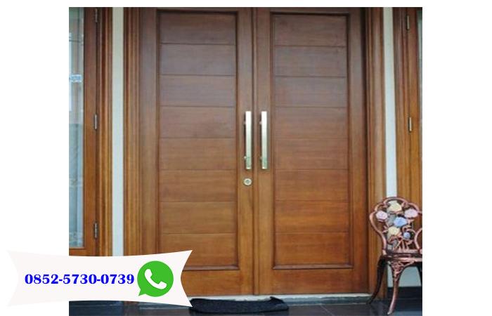 Daun Pintu Jati Jual Mebel Furniture Jati Distributors Grosir