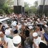 Alhamdulillah, Ustad Arifin Wangsit Sudah Kembali Ke Indonesia
