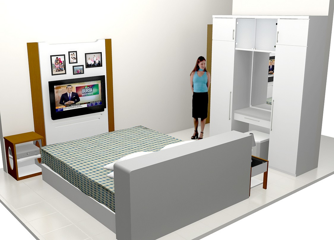 bedroom furniture images. Bedroom Furniture Semarang - Interior Kamar Tidur Dewasa Images U