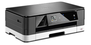 Brother DCP-J4110DW Driver Download, Printer Review - Windows, mac, linux