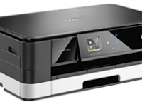 Brother DCP-J4110DW Driver Download, Printer Review