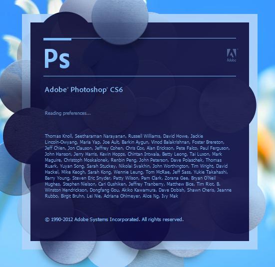 Aneka Ragam Adobe Photoshop Cs6 Portable
