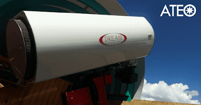 The Astronomical Telescope for Educational Outreach (ATEO)