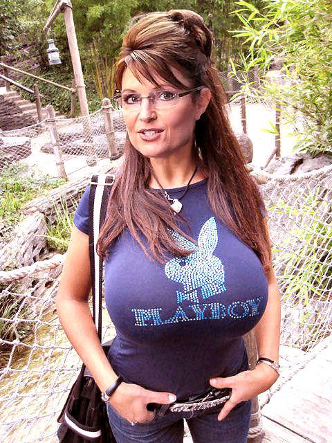 Wwwcyclopswarriorblogspotcom More Sarah Palin Nude -1030