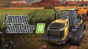 Farming Simulator 18 Mod Apk Terbaru Android Versi 1.2.0.3 Update Full