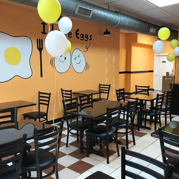 Jersey City Eats: Community News: Egg Curry Now Open, Rosé