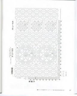 free knitting pattern: examples of crochet vest 2012