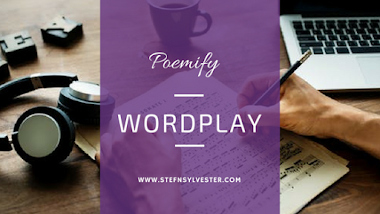 Poemify: Wordplay