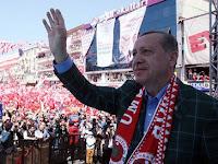 Menang Referendum, Insya Allah Erdogan Akan Memimpin Turki Hingga 2029
