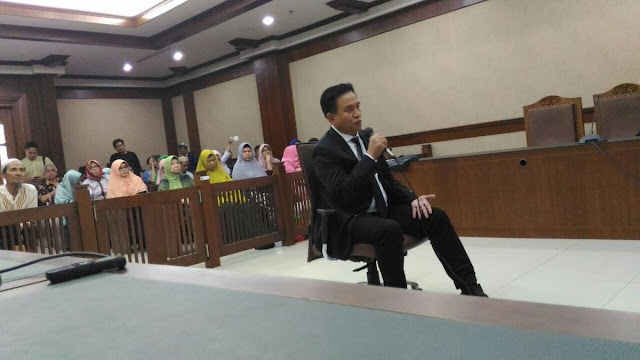 Yusril: Ustaz Alfian Tanjung Mestinya Dibebaskan