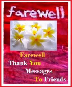 sample messages and wishes what to write in a farewell card to boss