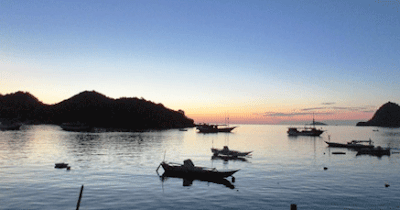 Labuan Bajo: Destinasi Wisata Terfavorit Indonesia