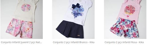 moda, fashion, roupas femininas, roupas infantis