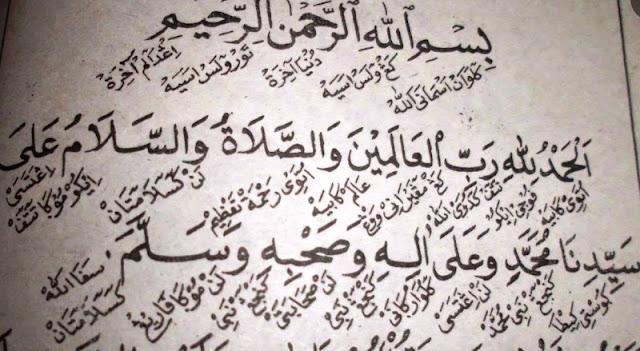 KH Sholeh Darat: Belajar Kitab Berbahasa Jawa Biar Berhasil