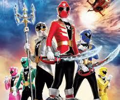 Siêu Nhân Hải Tặc - Kaizoku Sentai Gokaiger VietSub (2011)