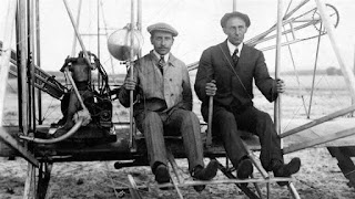Wright Kardeşler Neyi Buldu?