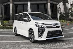 5 Kelebihan Toyota Voxy Yang Harus Anda Ketahui