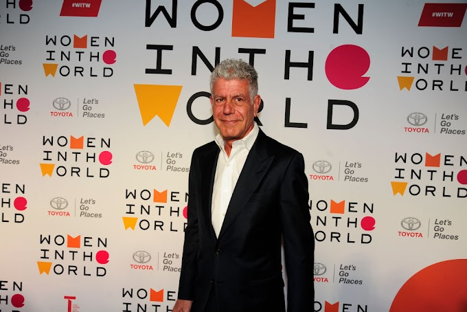 CNN's Travel Journalist Anthony Bourdain found Dead in Hotel Room