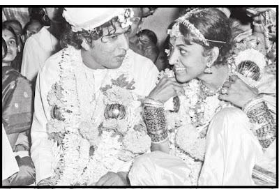 Bharathi Vishnuvardhan Wedding