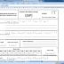 Contoh Formulir Surat Setoran Pajak (SSP) Format Microsoft Excel