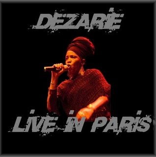 cd dezarie live paris