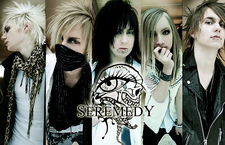 Cinta Laruku Blogspot About Seremedy Band