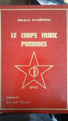 Corps Franc Pommies