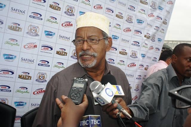 Mzee Said Mohamed Abeid