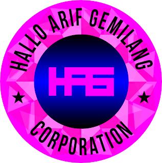 PT. HALLO ARIF GEMILANG CORP