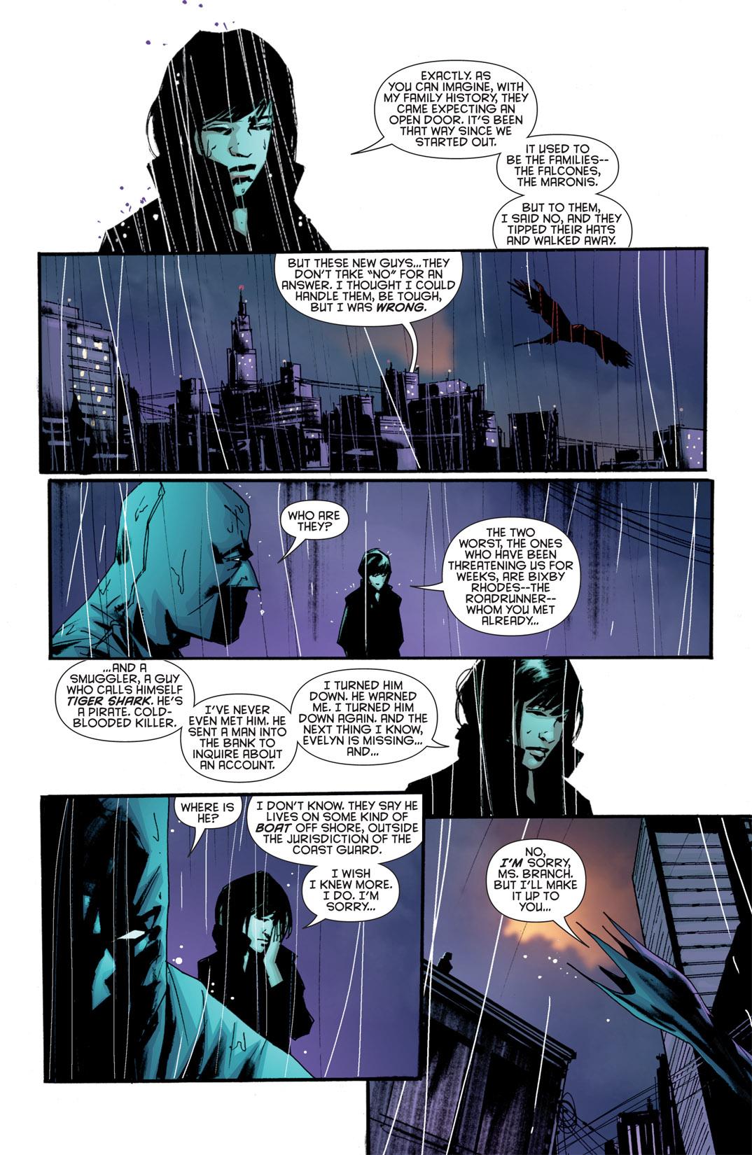 Detective Comics (1937) 877 Page 15