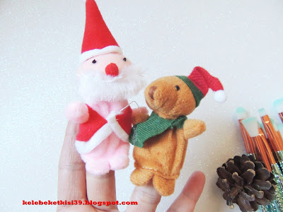 finger-puppet