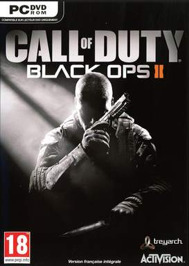Call of Duty Black Ops 2 PC [Full] Español [MEGA]