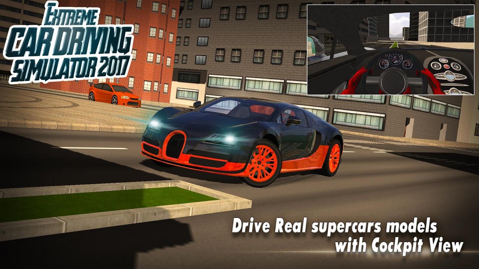 Extreme Car Driving Simulator 2 v1.0.3 Mod Apk ( Unlimited