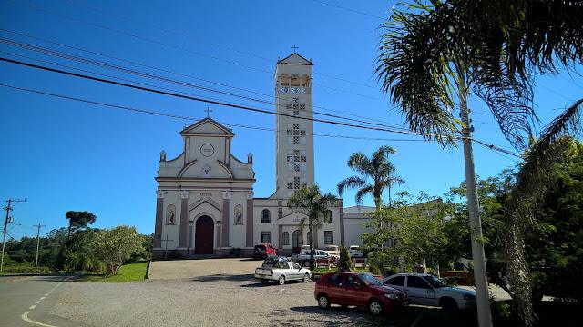 Igreja São Pedro e São Paulo