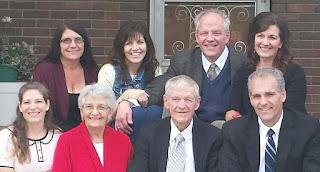 Dayton Family