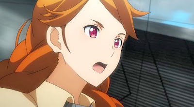 Galilei Donna Episode 3 Subtitle Indonesia