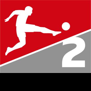 Championnat d'Allemagne de football D2 2018-2019