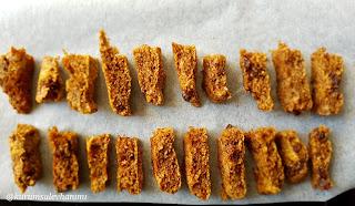 unsuz biscotti