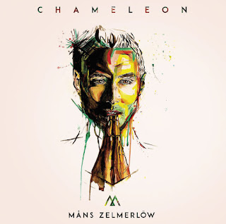 Mans Zelmerlow - Chameleon (2016) -  Album Download, Itunes Cover, Official Cover, Album CD Cover Art, Tracklist