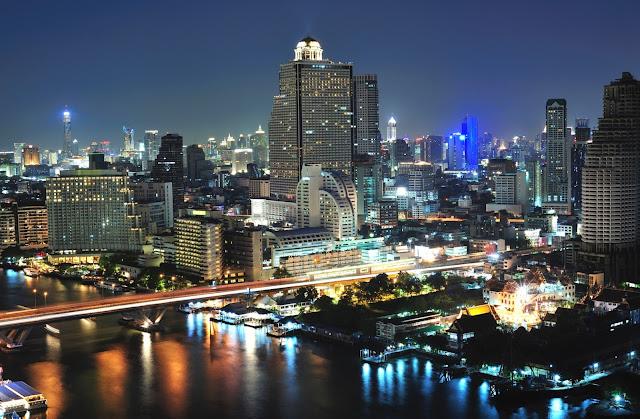 istanbul Bangkok Uçak Bileti