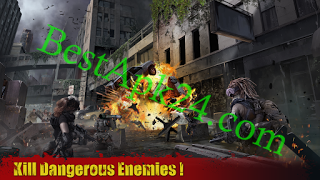 DEAD WARFARE Zombie v1.2.240.1 Mod Download 3