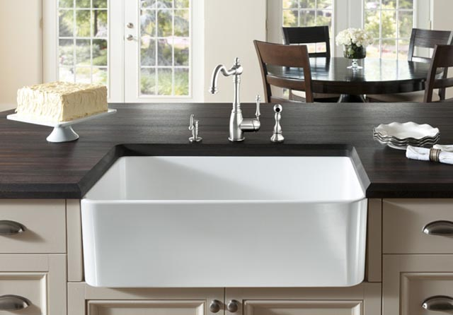 Kitchen Sink Delete Cap For Hand Spayer