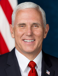 Pence, SBC, & Washington Post
